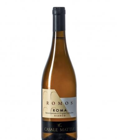 Romos Vini bianchi