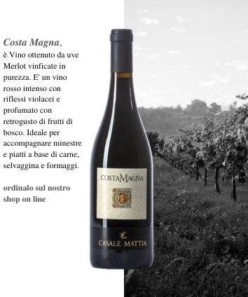 Costa Magna